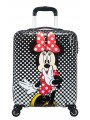 Valise Cabine 4 roulettes Disney Legends American Tourister