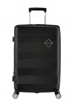 Valise 67 cm rigide 8 roulettes Flylife American Tourister