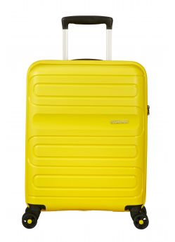 Valise cabine rigide 8 roulettes Sunside American Tourister