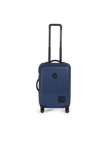 Valise cabine rigide 4 roulettes Trade Small The Herschel