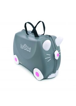 Valise enfant Bennie le chat Trunki