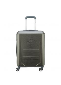 Valise cabine rigide 4 roulettes Toliara Delsey