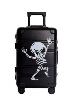 Valise cabine rigide 8 roulettes Skull Tokyoto Luggage