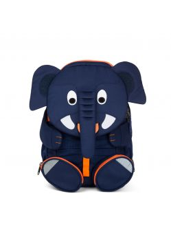 Sac à dos enfant Elias Elephant Affenzahn