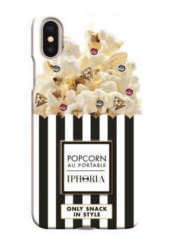 Coque pour Iphone X/Xs Popcorn Iphoria