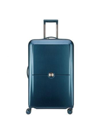 Grande valise Rigide 8 roulettes Turenne Delsey