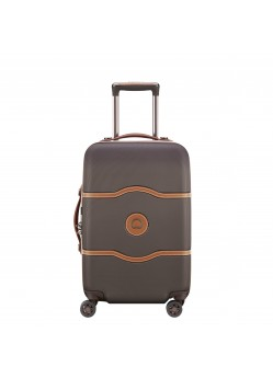 Valise cabine Rigide 8 roulettes Chatelet Air Delsey