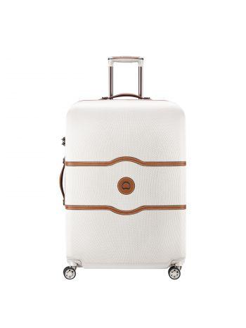Grande valise Rigide 8 roulettes Chatelet Air Delsey