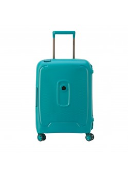 Valise cabine Rigide 8 roulettes Moncey Delsey