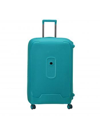 Grande valise Rigide 8 roulettes Moncey Delsey