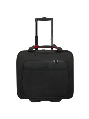 Pilot-case Parvis 2 compartiments Parvis Plus Delsey