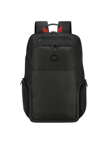 "Sac à dos ordinateur 17,3"" 2 compartiments Parvis Plus Delsey"
