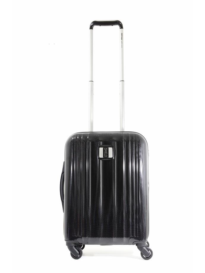 Set de 3 valises Rigides 4 roulettes Shield