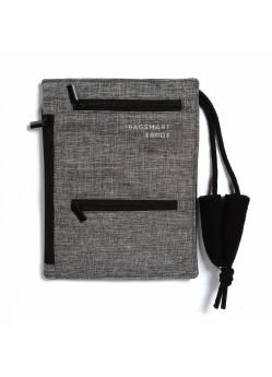 Pochette tour de cou RFID Bagsmart