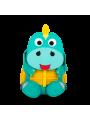 Sac à dos enfant Didi Dino Affenzahn