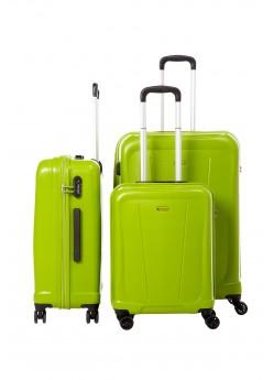 Set de 3 valise Rigide 8 roues Verage