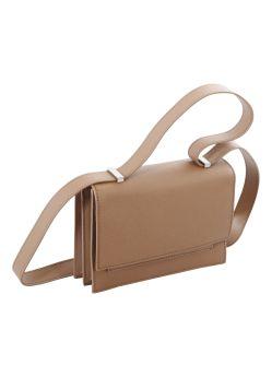 Petit sac en cuir Via Durini Nava