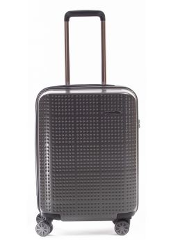 Valise cabine rigide 8 roulettes Galaxe Metzelder